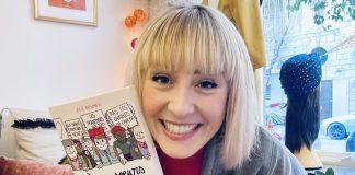 Julie Meunier-prothèse-capillaire-cancer-RoseUp Association Face aux cancers osons la vie-Julie Meunier