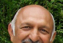 Kiran Vyas a fondé le centre ayurvédique Tapovan - roseup association, face aux cancers osons la vie