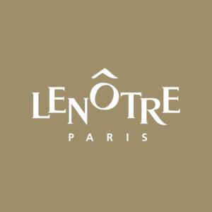 Lenôtre-logo-or