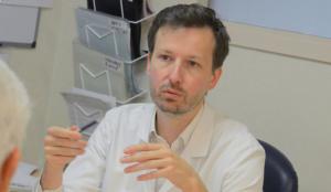 Le Dr Loriot a mené une étude importante sur le cancer de la vessie présentée lors de l'ASCO2020 - roseupassociation