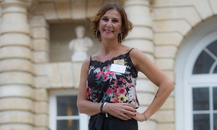 Prix Rose Entrepreneuse 2018 RoseUp Association