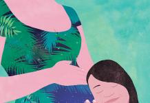 maternité post cancer rose up association face aux cancers osons la vie
