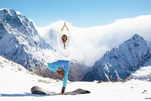 Les sports d'hiver ne se limitent pas au ski - roseup association - face aux cancers osons la vie