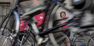 La course Odysséa organise des virées d'une semaine en vélo pour les femmes touchées par le cancer - roseup association