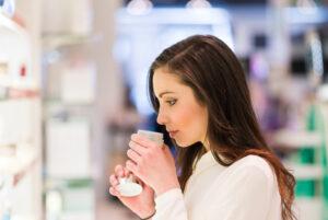 La perte de gout et d'odorat est un nouveau signe d'infection du coronavirus - roseupassociation - rosemagazine