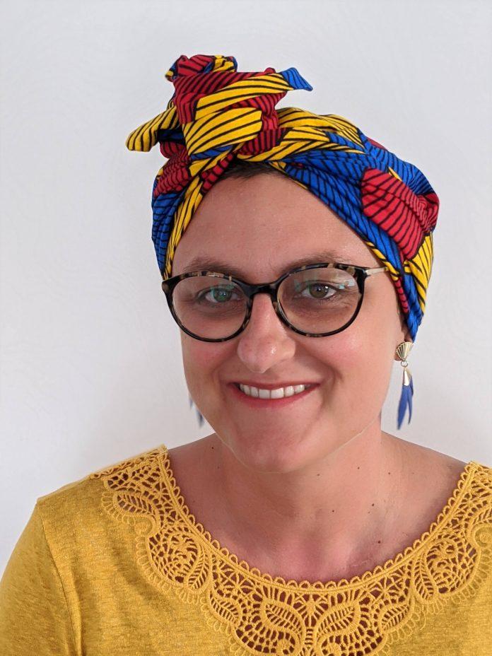 Peggy atteinte d'un cancer triple négatif - roseupassociation - rosemagazine