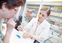 Les pharmaciens assurent le suivi des malades de cancer sous thérapie orale - roseupassociation - rosemagazine