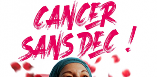 Cancer sans dec. rosemagazine. Roseupassociation