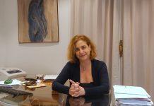 Le Dr Sabban-Serfati soulage les femmes atteintes de sécheresse vaginale grâce à des injectionsd'acide hyaluronique - roseup association, face aux cancers osons la vie