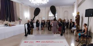 sénat cérémonie prix Rose Entrepreneuse 2018 RoseUp