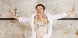 Refuser la reconstruction mammaire - roseup association - face aux cancers osons la vie
