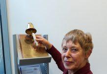 Edith témoigne de la guérison de son cancer du sein - roseupassociation - rosemagazine