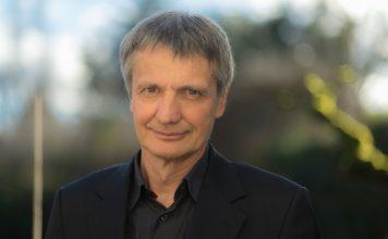 Thomas Bachelot, Coordonnateur adjoint du Département de cancérologie médicale - roseup association - face aux cancers osons la vie