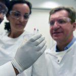 Un nouveau test permet de diagnostiquer un cancer par un simple changement de couleur - roseup association - face aux cancers osons la vie