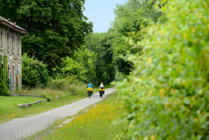 Pédalez en douce avec le vélo électrique - roseup association