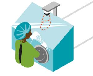 chimio-dou-viens-tu-RoseUp Association Face aux cancers osons la vie-iris de vericourt