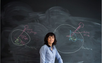 emmanuelle-charpentier-prix-nobel-adn-biologie-rosemagazine12-rose-up-association