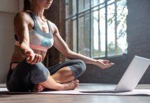 La méditation permet de lutter contre le stress lié au confinement et au cancer - roseupassociation - rosemagazine - face aux cancers osons la vie
