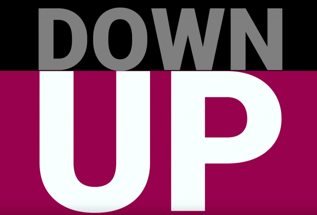 nouvelle marque nouveau site RoseUp Association Rose magazine face aux cancers osons la vie