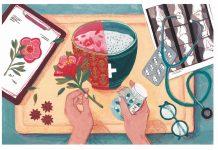 Encore suspectes aux yeux de nombre de médecins, certaines approches thérapeutiques traditionnelles trouvent pourtant une place dans les parcours de soins, même à l'hôpital-RoseUp Association Face aux cancers osons la vie-Julie Bernard