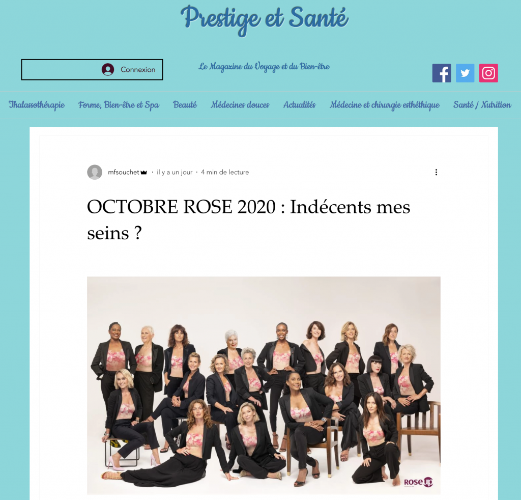 prestigeetsante-rose-up-association-presse-octobre-rose-cancer-sein