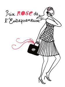 Prix Rose de l'Entrepreneuse