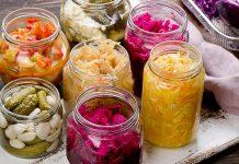 aliments probiotic