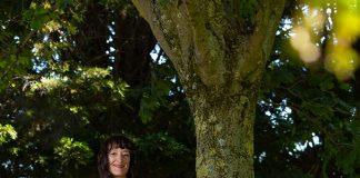 Suzette Delaloge -roseup association - rosemagazine - face aux cancers osons la vie